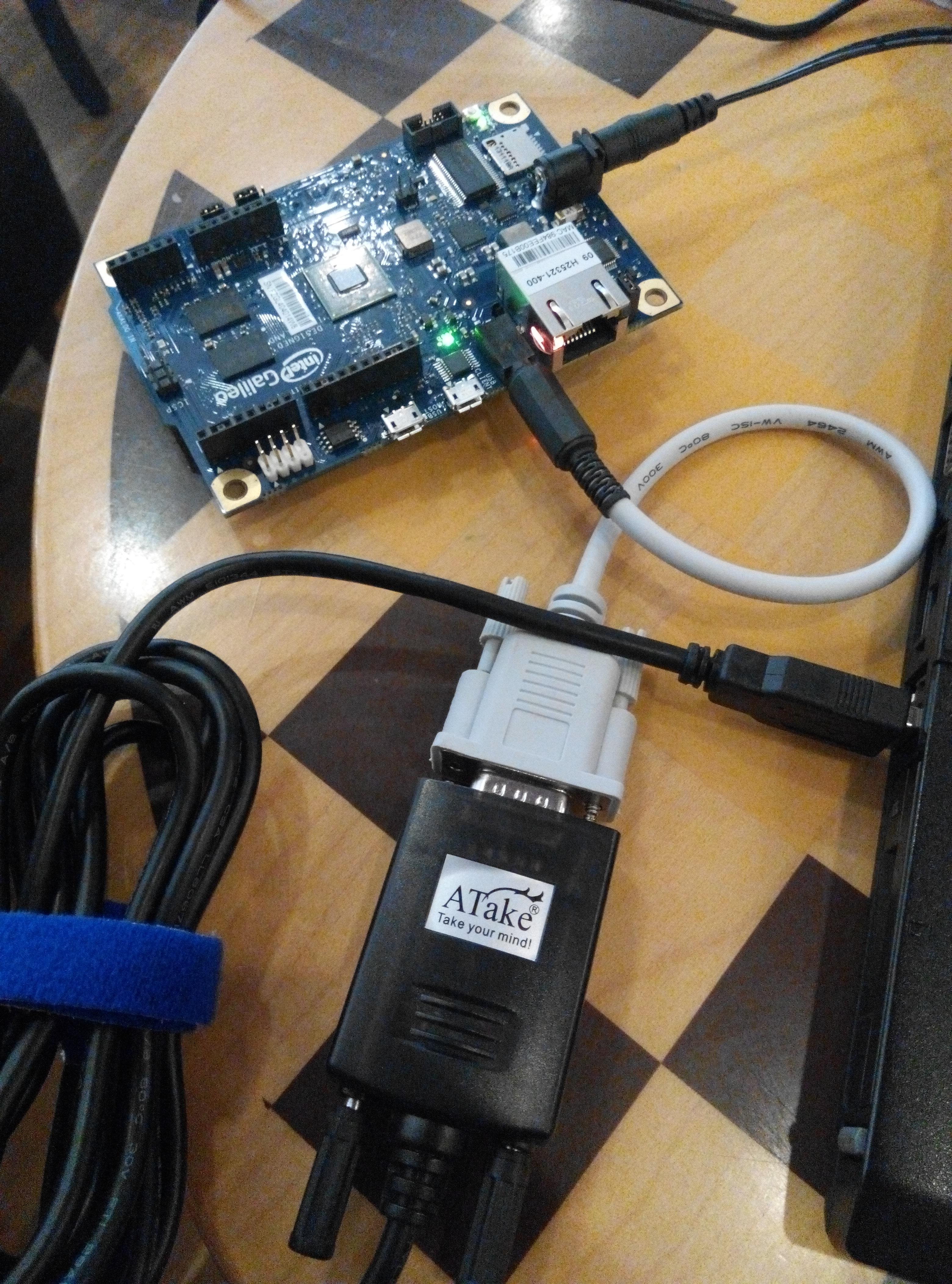 DRIVERS UPDATE: ATAKE USB RS232